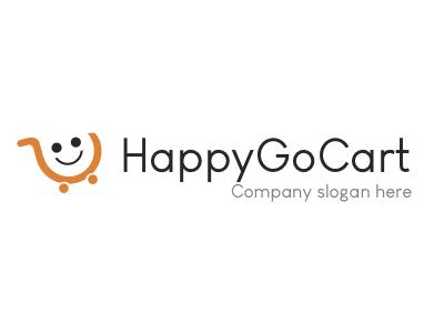 Happy Go Cart Logo