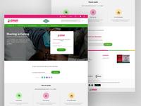Referal Program web -MYDAWA