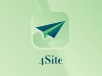 4site App Icon