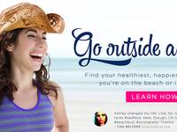 Ashley Olson Fitness WIP