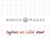 Annick Magac