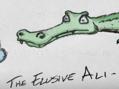 Ali-Gator