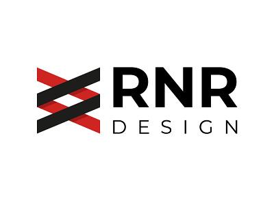 RNR Design Logo icon design graphics branding vector logo
