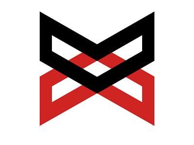 New company logo for RnR Design arrowhead arrow icon design illustrator illustration graphics branding logo vector