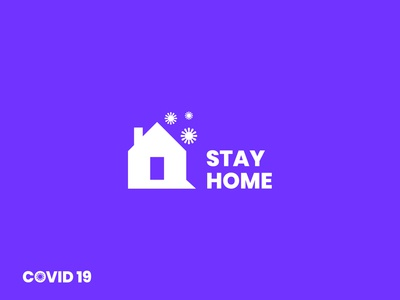 Stay home Covid-19