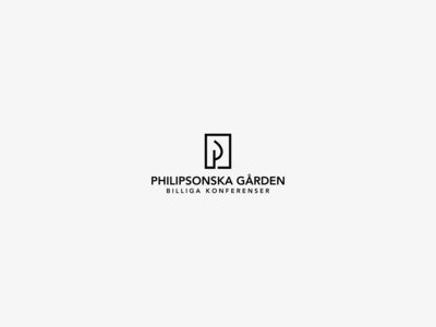 Philipsonska custom logo