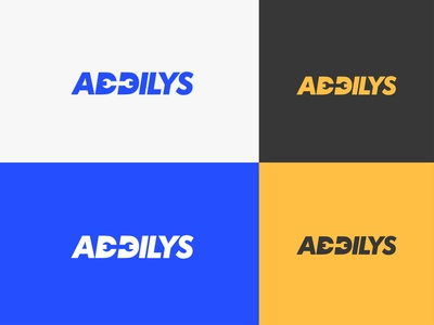 addilys custom logo