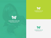 Dental clinic custom logo