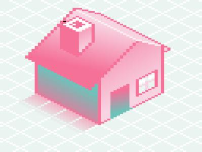 PP4 - Round 1 Entry design pixel pixelart