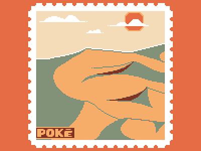 Pursue Palette 5 - Signups design illustration pixelart pixel art pixel