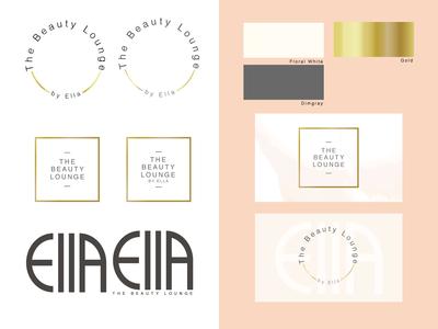 Branding design draft