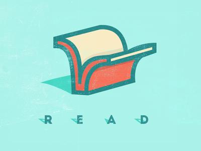 Read Illustration