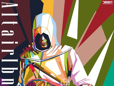 WPAP Assassins Altair