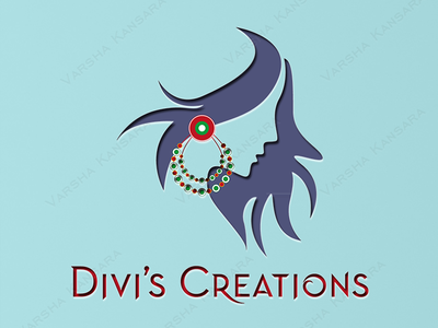 Logo Design - Divi's Creation