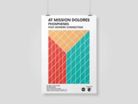 Post-Modern Poster Design