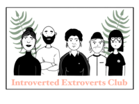 Introverted Extroverts Club