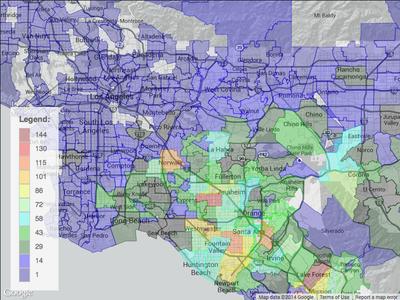 Zip Code Heat Map by Jesse Davis on Dribbble Zip Code Heat Map on subject heat map, build a heat map, company heat map, keyword heat map, web site heat map, neighborhood heat map, state heat map, education heat map, distance heat map, organization heat map, industry heat map, county heat map, mobile heat map,