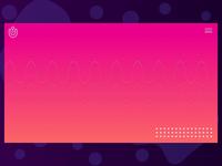 Video-Sharing Landing Page Animation design figmadesign figma website web website design web design webdesign landing page design landing design landing page landingpage landing animation 2d animation after effects animations animation after effects after effect aftereffects