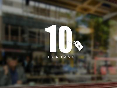 Ten Tags Logo