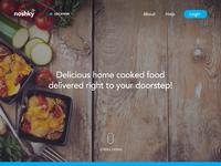 Noshky homepage