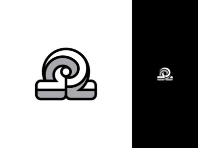 """Omega"" Logo"
