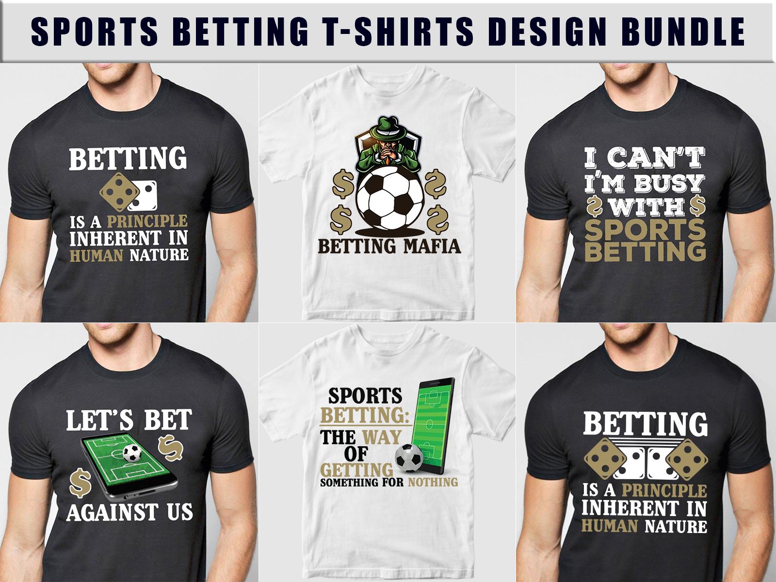 Sports betting t shirts wsbetting kibris turk