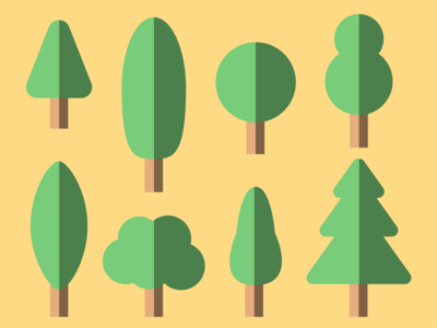 Simple Trees 2