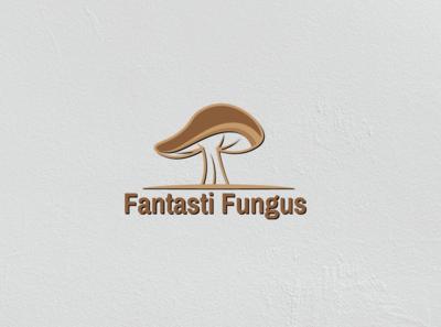 Fungus Logo