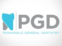 PGD Logo Design