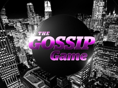 The Gossip Game vh1 show package motion