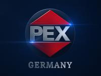 Pex Animation Lock Up
