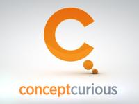 Concept Curious Logo