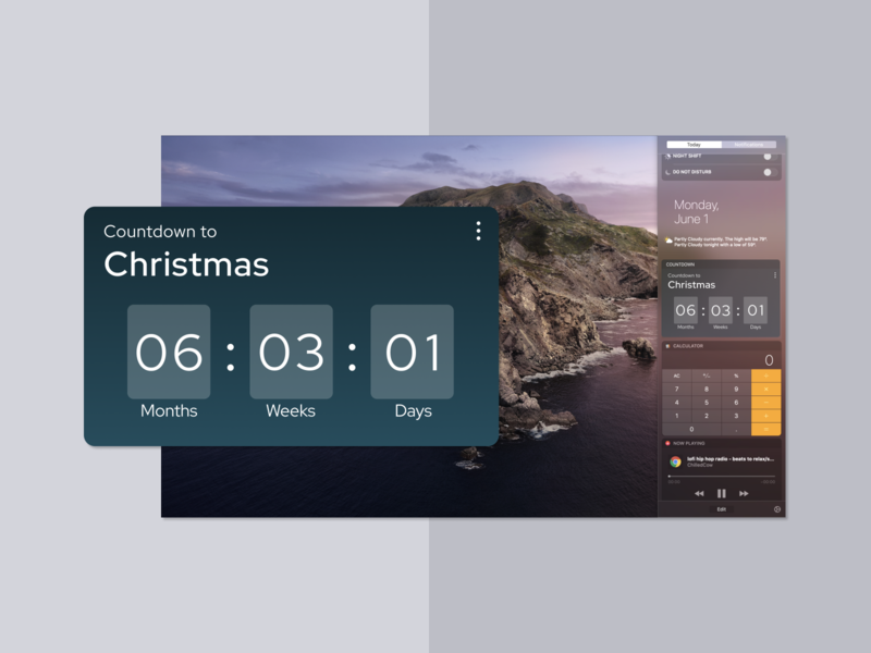 Daily UI 014 — Countdown Timer countdown timer daily ui 014 daily ui daily ui challenge ui design