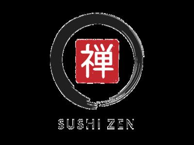 Sushi Zen Logo