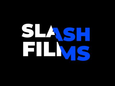 Slash Films Logo