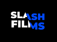 Slash Films Logo