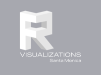 R Visualizations Logo