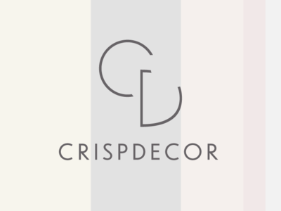 Crisp Decor Logo