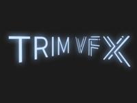 Trim VFX Logo