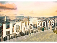 Thinking of Hong Kong...