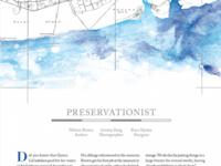 Preservationist