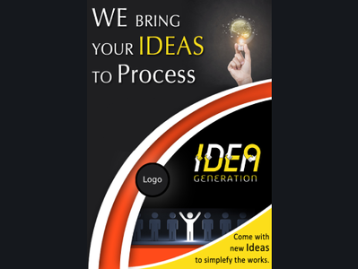 Banner For Idea.