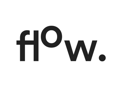flow google apple design branding logo app