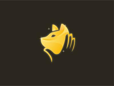 Cat care logo animal logo brand identity design animal care logo graphic design ui illustration vector art drowning artwork illustrator branding logo design design art