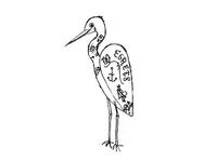 """""""No Egrets"""""""