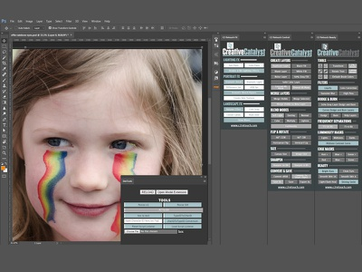 Where are all my fellow developer designers?! extensions development coding photoshop panels plugins