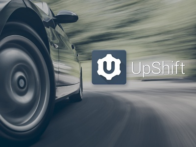 UpShift ui icon dev apps android