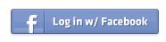 Log in w/ Facebook