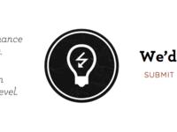 Innovative Energy Company Icon