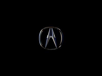 Acura logo animation 3d glass logo c4d illustration motion automotive design abstract art intro splash app animation automotive